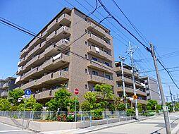 レジェンダリー小松[4階]の外観
