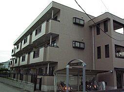 VILLA桜ヶ丘[2C号室]の外観