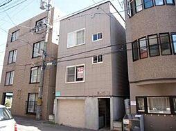 札幌市営東西線 西11丁目駅 徒歩6分の賃貸アパート