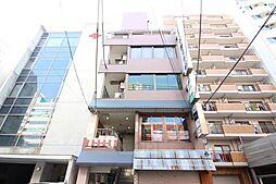 四ツ橋本町双葉プラザ[2階]の外観