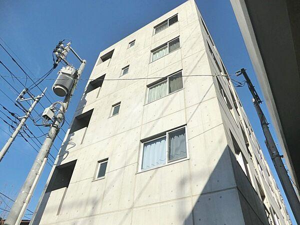 willDo南浦和[4階]の外観