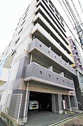 シティマンション戸畑[5階]の外観