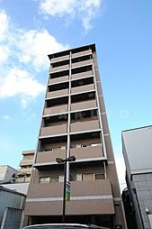 ポルトボヌール[6階]の外観