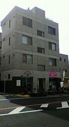 荒川ビル[302号室号室]の外観