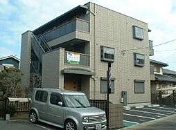 MARE TAKASU[3階]の外観