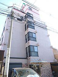 シャルマン早苗[2階]の外観