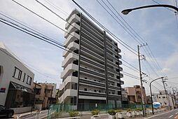REXZY HIGASHI-MUKOJIMA[901号室]の外観