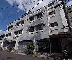 京都府京都市中京区西ノ京御輿岡町の賃貸マンションの外観