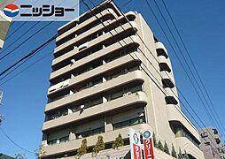 メナージュ徳川[4階]の外観