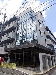 京阪本線 七条駅 徒歩12分の賃貸マンション