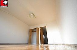 ピュアセレーナ21[4階]の外観