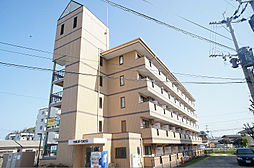 YSKパークハウス[4階]の外観