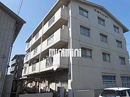 K・Sマンション[3階]の外観