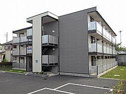 埼玉県さいたま市南区内谷2丁目の賃貸マンションの外観