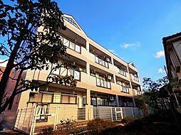 カーサグラシア[3階]の外観