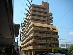 ライオンズマンション久留米プラザ 3番館[902号室]の外観