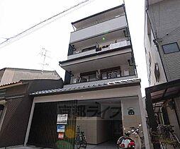 京都府京都市上京区家永町の賃貸マンションの外観
