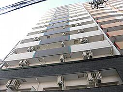 アドバンス西梅田ラシュレ[13階]の外観