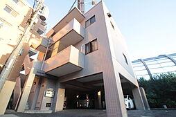 ヒルズ高須[1階]の外観