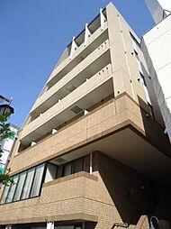 静フェバレット[4階]の外観