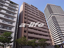 パシフィックレジデンス神戸八幡通[3階]の外観