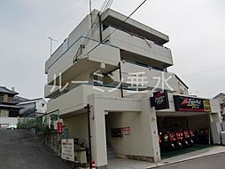 ブリード垂水[3階]の外観