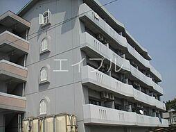 エクセルハウス三園II[3階]の外観