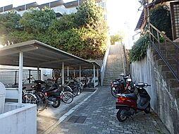 パラッティオ・H[2階]の外観