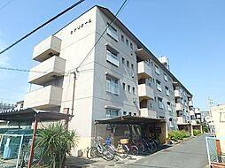 ヒヤリホーム[305号室]の外観