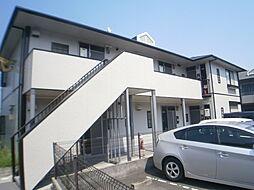 兵庫県神戸市灘区宮山町1丁目の賃貸マンションの外観