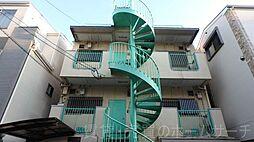 Maison cassa[3階]の外観
