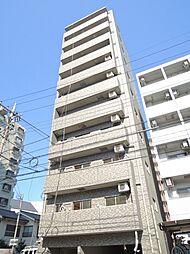 グッドファム[7階]の外観