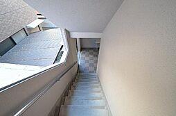 サンハイツ名取[1階]の外観