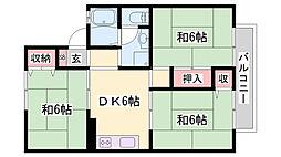 山陽網干駅 4.0万円