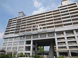 兵庫県神戸市西区学園西町1丁目の賃貸マンションの外観