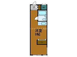 長堀橋駅 4.2万円
