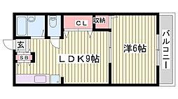 山陽垂水駅 4.5万円