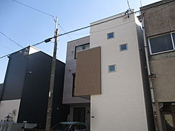 スミタイ栄生(Sumitai 栄生)[102号室]の外観