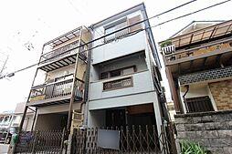[一戸建] 大阪府摂津市正雀3丁目 の賃貸【/】の外観