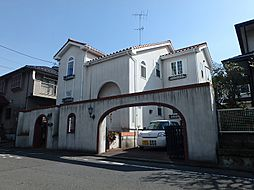 [一戸建] 神奈川県鎌倉市手広2丁目 の賃貸【/】の外観