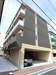 Satsuma-7[1階]の外観