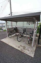 群馬県渋川市金井の賃貸マンションの外観