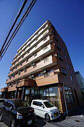 千葉県千葉市緑区古市場町の賃貸マンションの外観