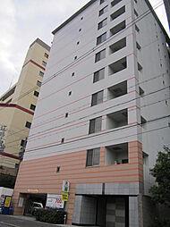 S-FORT住道[0201号室]の外観
