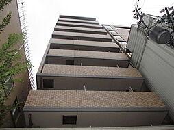エステムコート神戸ハーバーランド前3コスタリティ[3階]の外観