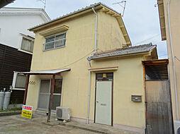 [一戸建] 兵庫県姫路市東今宿6 の賃貸【/】の外観