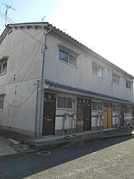 太秦中町連棟貸家[0200号室]の外観