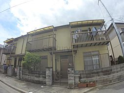 [一戸建] 兵庫県西宮市下大市東町 の賃貸【/】の外観