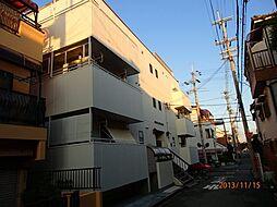 シンス91ハウス[3階]の外観