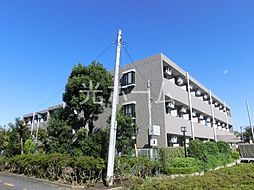 ライオンズマンション清瀬第2[3階]の外観